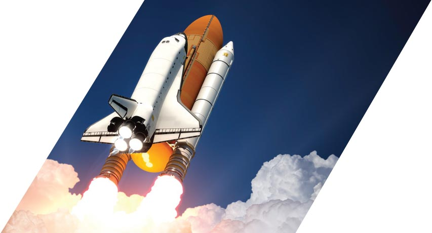 First 'Space Shuttle' Columbia lifts off from Cape Canaveral