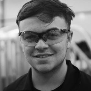 Lewis Lennon Apprentice