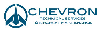 Chevron Prestwick Logo