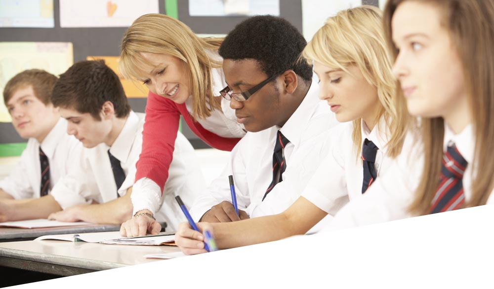 Choosing your subjects Secondary School pupils