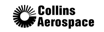 Collins aerospace Prestwick Logo