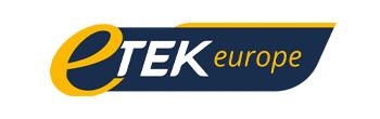 Etek Europe Logo