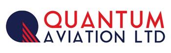 Quantum Aviation Prestwick Logo