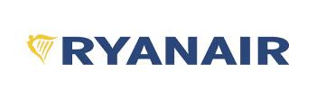 Ryanair Prestwick Logo