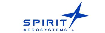 Spirit Aerosystems Prestwick Logo