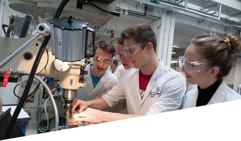University of Strathclyde Engineering Department