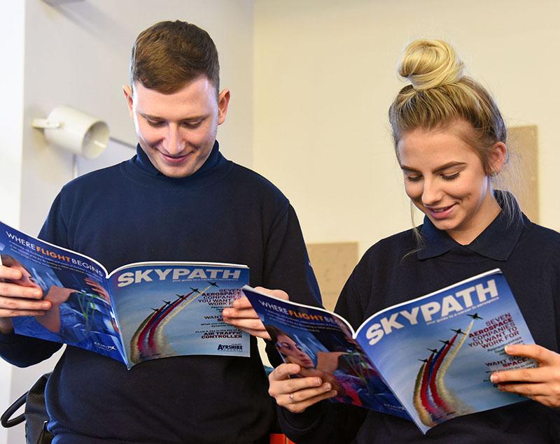 Skypath Launch