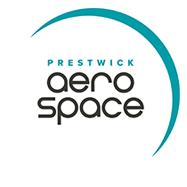 Prestwick Aerospace Park Logo